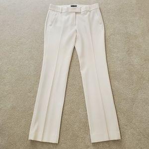 •J. CREW• Campbell Bi Stretch Wool Trouser Work